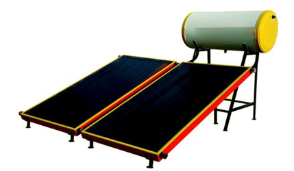 Solar Water Heaters in Bangalore